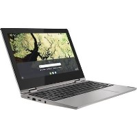 Refurbished Lenovo C340-11 Intel Celeron N4000 4GB 64GB 11.6 Inch Convertible Chromebook
