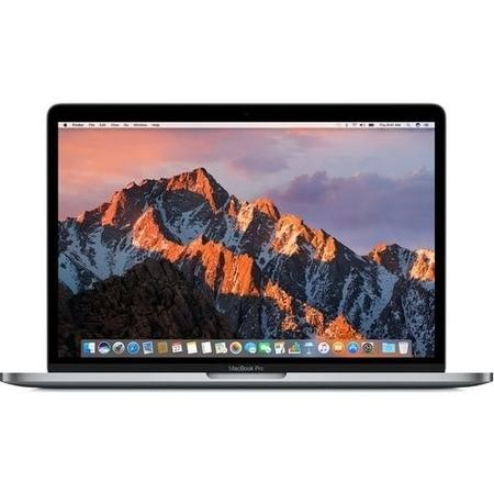Refurbished Apple MacBook Pro Core i5 8GB 256GB 13 Inch Laptop in Space grey with Touch Bar With 1 Year Warranty