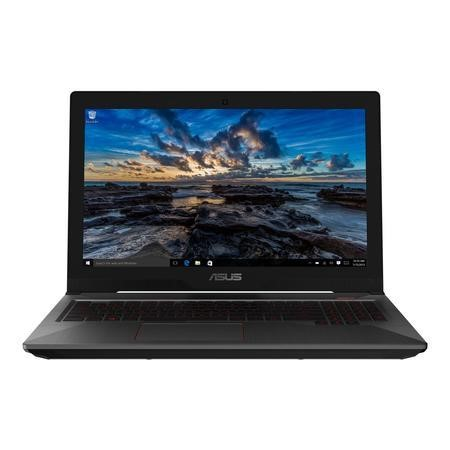 A1/FX503VM-EN184T Refurbished ASUS FX503VM-EN184T Core i5-7300HQ 8GB 256GB GTX 1060 15.6 Inch Windows 10 Gaming Laptop