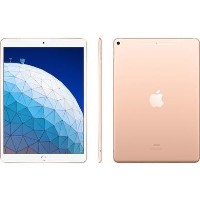 Refurbished Apple iPad Air 64GB Cellular 10.5 Inch Tablet in Gold