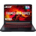 A2/NH.Q59EK.01K Refurbished Acer Nitro AN515-54 Core i5-9300H 8GB 256GB GTX 1650 15.6 Inch Windows 10 Gaming Laptop