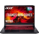 A2/NH.Q5CEK.008 Refurbished Acer Nitro 5 Core i5-9300H 8GB 256GB GTX 1650 17.3 Inch Windows 10 Gaming Laptop