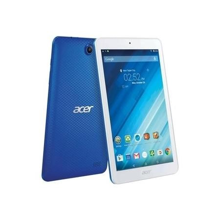 Refurbished Acer Iconia One B1-850 8 Inch 1GB 16GB Tablet in Blue