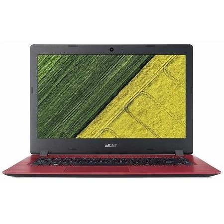 A2/NX.GQAEK.008 Refurbished Acer Aspire 1 A114-31 Intel Celeron N3350 4GB 32GB 14 Inch Windows 10 S Laptop in Red