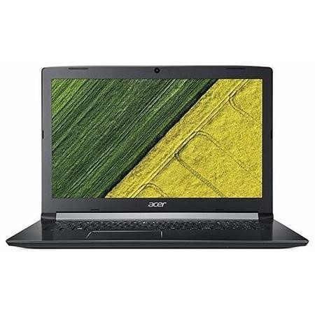 A1/NX.GSWEK.004 Refurbished Aspire 5 A517-51 Core i5--7200U 8GB 1TB 17.3 INCH UMA No-ODD Windows 10 Home Laptop