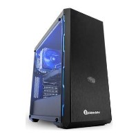 Refurbished PC Specialist Vortex Minerva Pro Core i5-8400 16GB 1TB & 120GB GTX 1060 3GB Windows 10 G
