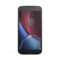 "Grade A Motorola G4 Plus Black 5.5"" 32GB 4G Unlocked & SIM Free"