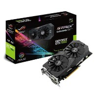 Refurbished Asus ROG STRIX GTX 1050 2GB Graphics Card
