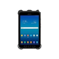 Box Opened Field-Ready Tablet Case for Samsung Galaxy Tab Active 2 in Black