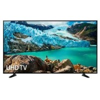 "Refurbished Samsung 55"" 4K Ultra HD with HDR LED Smart TV"