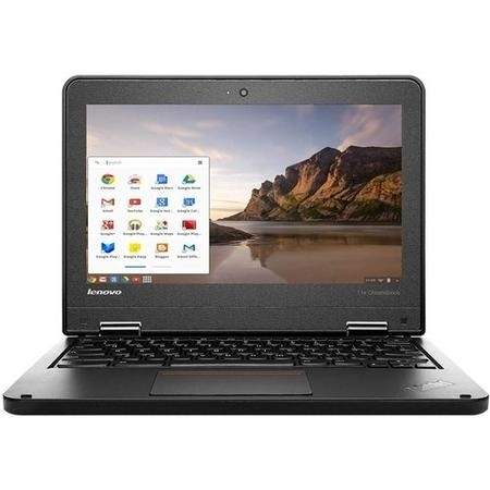 Refurbished Lenovo Yoga 11e Intel Celeron N2940 4GB 16GB 11.6 Inch Touchscreen Chromebook