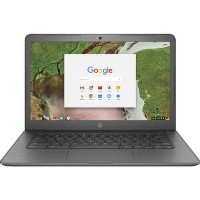 Refurbished HP 14-ca050sa Intel Celeron N3350 4GB 32GB 14 Inch Chromebook