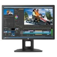 Refurbished HP Z Display Z24i LED IPS 24 Inch Monitor With 12 Month Warranty