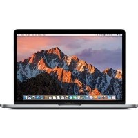 Refurbished Apple MacBook Pro Core i7 16GB 512GB Radeon RX 560X 15.4 Inch Laptop With Touch Bar in Space Grey