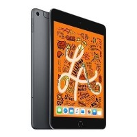Refurbished Apple iPad Mini 5 64GB Cellular 7.9 Inch Tablet in Space Grey
