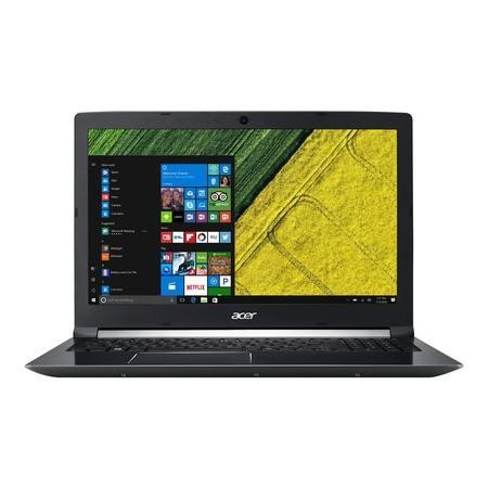 A1/NX.GP8EK.006 Refurbished ACER ASPIRE 7 A715-71G-50WU Core i5-7300HQ 8GB 1TB GeForce GTX 1050 15.6 Inch Windows 10 Laptop
