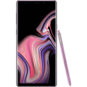 "SM-N960FZPABTU Samsung Galaxy Note 9 Lavender Purple 6.4"" 128GB 4G Unlocked & SIM Free"