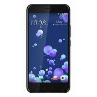 "Grade C HTC U 11 Brilliant Black 5.5"" 64GB 4G Unlocked & SIM Free"