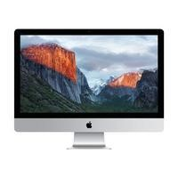 "Refurbished Refurbished Apple iMac 5K 27"" Intel Core i5 7GB 1TB Radeon R9 M390 Graphics OS X iMac - 2015"
