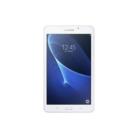Refurbished Samsung Galaxy Tab A 8GB 7 Inch Android 5.1 Tablet - White