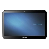 Asus Pro A4110 Intel Celeron N4020 8GB 128GB SSD 15.6 Inch Touchscreen Windows 10 Pro All-in-One PC