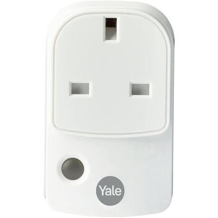 Yale Smart Power Switch - works with your iOS or Android Smartphone