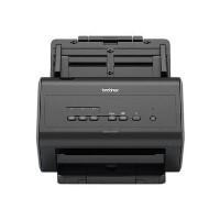 BROTHER A4 Colour Document Scanner 30ppm Colour & Mono 600dpi