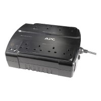 APC Power-Saving Back-UPS ES 8 Outlet 700VA 230V BS 1363 1-2RQBL6Y /  3