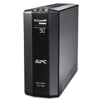 Power-Saving Back-UPS Pro 900 230V