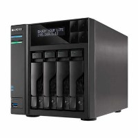 Asustor 4 Bay 8GB Diskless Desktop NAS