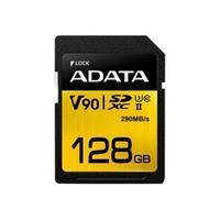 Adata 128GB SDXC + UHS-II U3 CLASS10 With Adapter