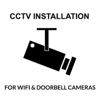 Prime Security Video Doorbell/Wireless Camera Installation