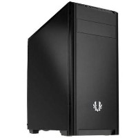 BitFenix Nova Mid Tower Case in Black