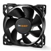 Be Quiet! Pure Wings 2 80mm Case Fan in Black