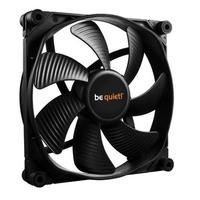 Be Quiet! Silent Wings 3 x 140mm Case Fan Black Fluid-dynamic Bearing