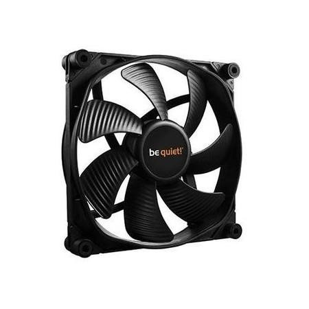 Be Quiet Silent Wings 3 140mm PWM High Speed Case Fan