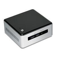 Intel NUC Kit NUC5I5MYHE Core i5-5300U Mini Barebone PC