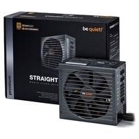 Be Quiet! Straight Power 500W 80 Plus Gold Non Modular Power Supply