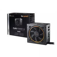 BeQuiet! Pure Power 10 500W 80 Plus Silver Fully Modular Power Supply