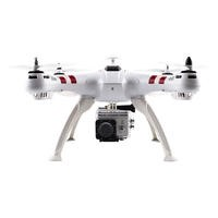 ProFlight Wraith Action Cam Drone + 4K Wifi Action Camera