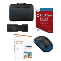 Premium Student Bundle For Laptops - 15.6""