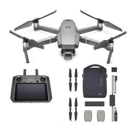 DJI Mavic 2 Pro with Smart Controller & Fly More Kit