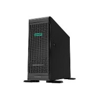 HPE ProLiant ML350 Scalable Tower Server Bundle with Windows Server Standard 2019