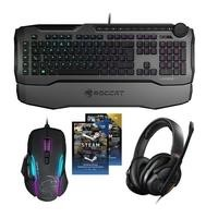 Roccat AIMO Bundle - FREE £30 STEAM WALLET