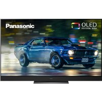 "Panasonic TX-65GZ2000B 65"" 4K Ultra HD HDR10+ Smart OLED TV with Professional Edition OLED Panel"