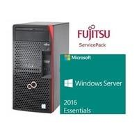 Fujitsu Cashback Bundle - TX1310 with Server Essentials 2012 & Extended Warranty