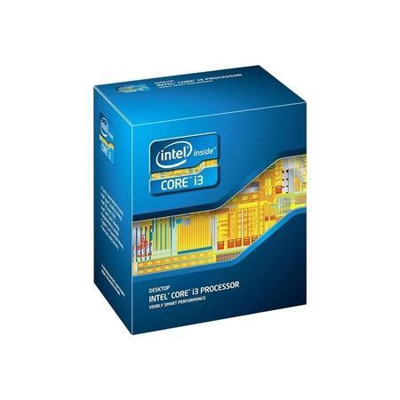 Intel Core i3 7100  Socket 1151 3.9GHz Kaby Lake Processor