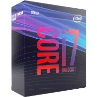 Intel Core i7 9700K Socket 1151 3.6GHz Coffe Lake Processor
