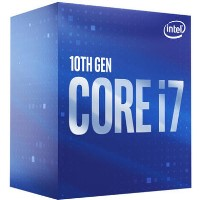 Intel Octa Core i7 10700KF Socket 1200 Comet Lake Processor