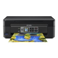 Epson Expression Home XP-352 A4 Multi-Function Wireless InkJet Black Printer